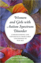Women and girls with autistic spectrum disorders