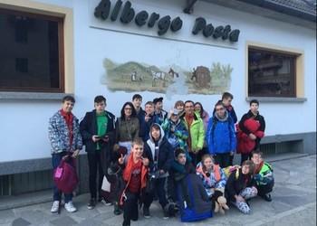 Ski Trip to Aprica, Italy 2019