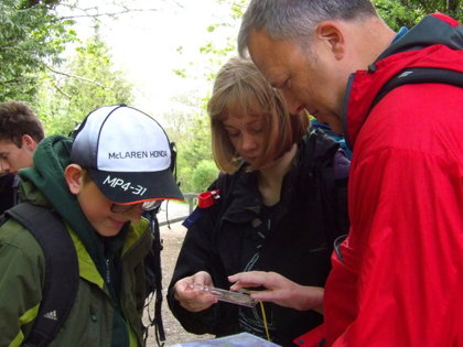 Duke of Edinburgh 1st Expedition