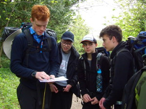Dofe 1st expedition 7