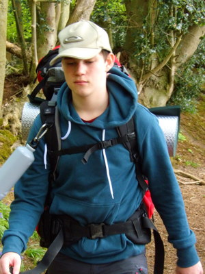 Dofe 1st expedition 36
