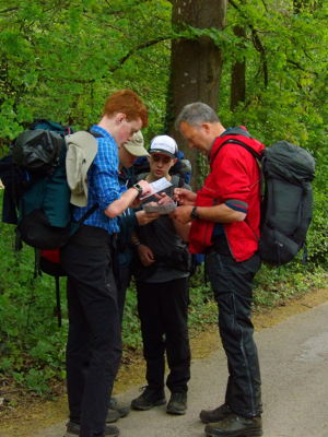 Dofe 1st expedition 44