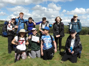 Dofe 1st expedition 97