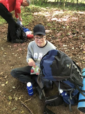 Dofe 2nd expedition 18