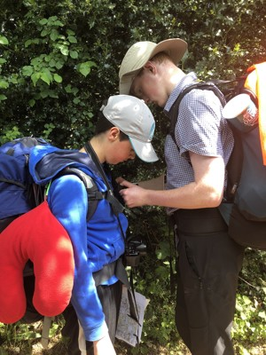 Dofe 2nd expedition 48