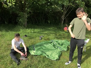 Dofe 2nd expedition 84