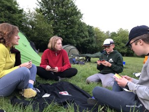Dofe 2nd expedition 120