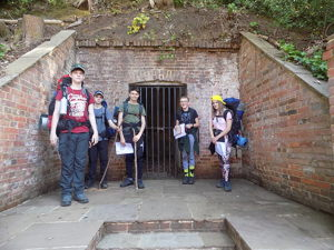 Dofe 2nd expedition group 2 17