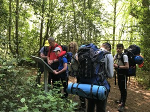 Dofe 2nd expedition 32