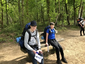 Dofe 2nd expedition 54