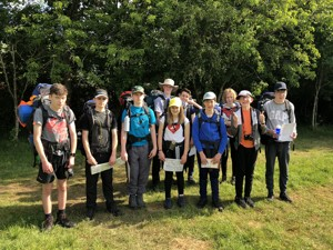 Dofe 2nd expedition 132