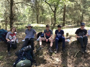 Dofe 2nd expedition 146