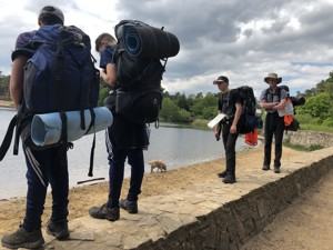 Dofe 2nd expedition 167