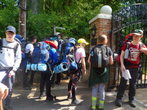 Dofe 2nd expedition 220