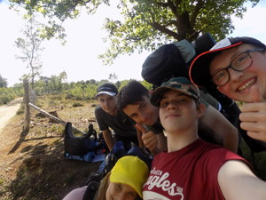 Dofe 2nd expedition group 2 123
