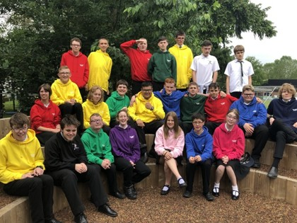 Year 11 Leavers 2019